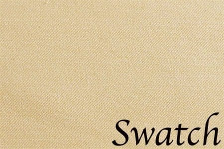 Sweet Pea Linens - Wheat Denim Rectangle Placemats - Set of Two (SKU#: RS2-1002-B3) - Swatch