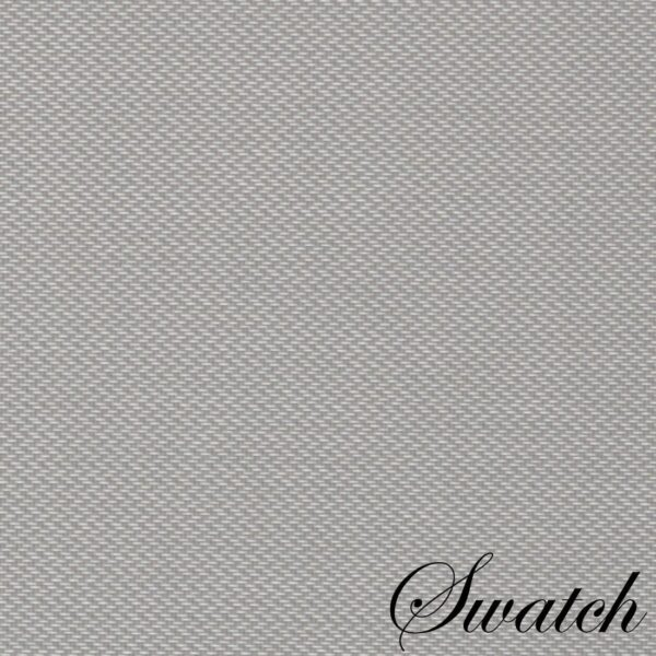 Sweet Pea Linens - Chrome Wipe Clean Rectangle Placemats - Set of Two (SKU#: RS2-1002-F26) - Swatch