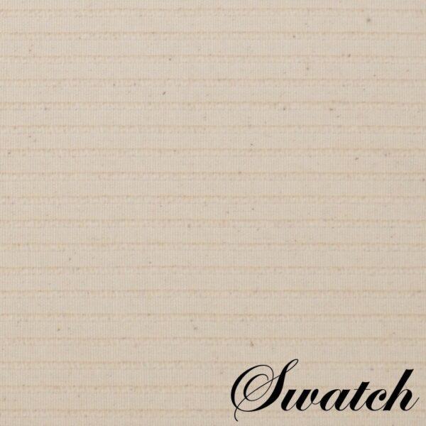 Sweet Pea Linens - Natural Dobby Striped Cloth Napkin (SKU#: R-1010-R10) - Swatch
